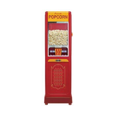Bella Throwback Appliance Co Popcorn Maker Amp Dispenser