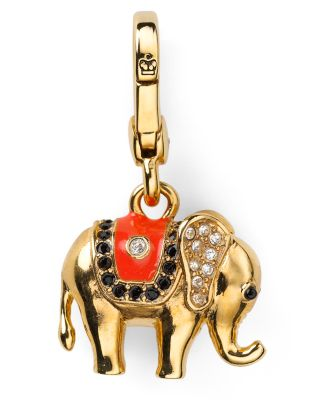 Juicy Couture Elephant Charm Bloomingdale'