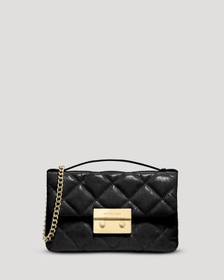 Michael Kors Crossbody - Sloan Small Quilted
