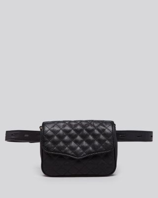 Rebecca Minkoff Belt Bag Quilted Affair Bloomingdales