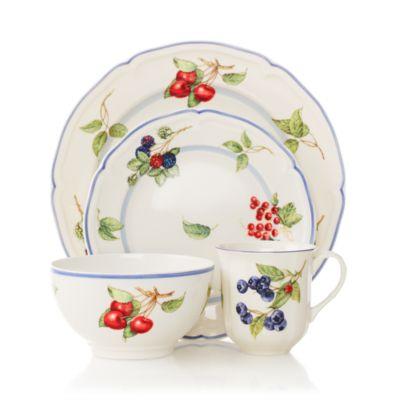 Villeroy  Boch Cottage Dinnerware  Bloomingdales