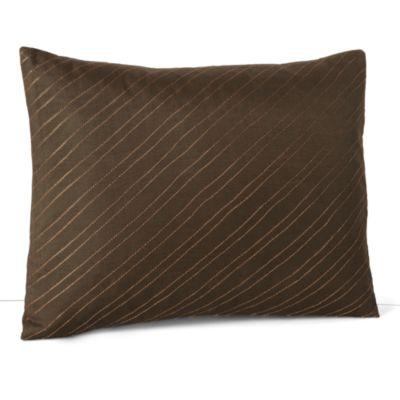 "Calvin Klein Home Sapling Decorative Pillow 12"" X 16"