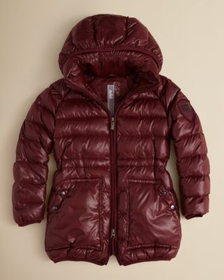 Add Outerwear Girls' Parka - Sizes Xxs- Bloomingdale'
