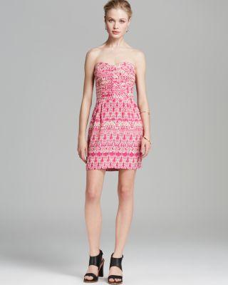 Charlie Jade Ginger Dress