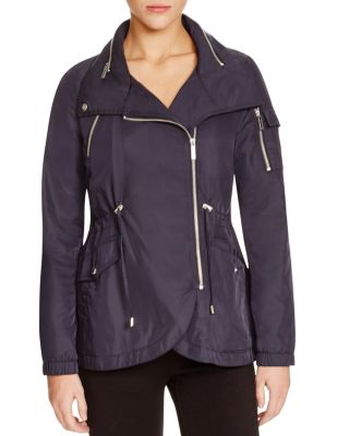 Anorak Chairs French Connection Tulip Hem Anorak Jacket Compare At