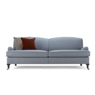 mitchell gold sectional sofa large ottoman designer bedding bath dinnerware furniture electrics