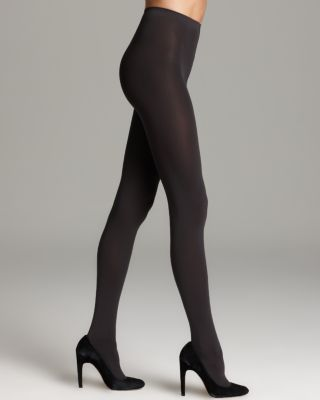 Wolford Tights - Matte Opaque 80 #018420 Bloomingdale'
