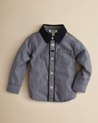 Boys Button Down Dress Shirts