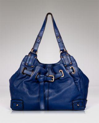 Kooba Shoulder Bag - Peyton Bloomingdale'