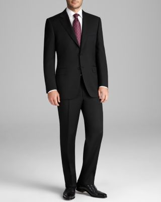 Canali Sienna Suit - Classic Fit Bloomingdale'