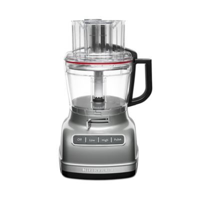 Kitchenaid Kfp1130 11-cup Food Processor With Exactslice Bloomingdale'