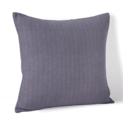"Calvin Klein Random Texture Decorative Pillow 18"" X 18"