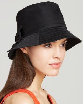 Kate Spade York Bucket Hat Bloomingdale'