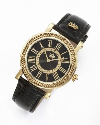 Juicy Couture Timepieces Women's Fashion Tallulah Watch