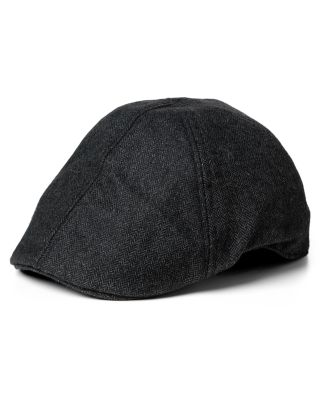 Men' Store Bloomingdale' 6 Panel Cold Weather Hat