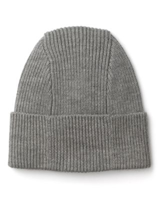 Men' Store Bloomingdale' Merino Wool Cuffed Hat