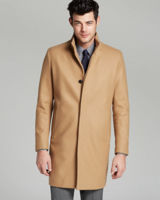 Theory Belvin VP Voedar Coat