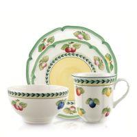 Villeroy & Boch French Garden Dinnerware | Bloomingdale's
