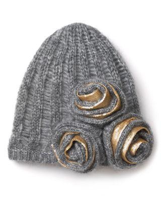 """DIANE von FURSTENBERG """"Carlisle"""" Hat"""