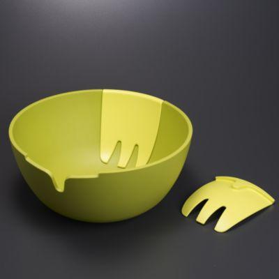 Joseph Hands Salad Bowl Bloomingdale'
