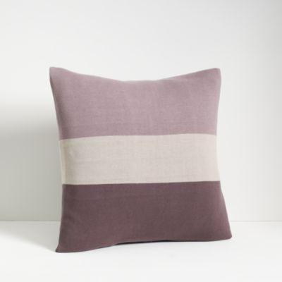 """Calvin Klein Madiera Decorative Pillow 18"""" X 18"""