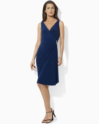 Ralph Lauren Wrap Dresses