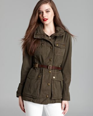 Burberry Brit Richecliffe Anorak Bloomingdale'