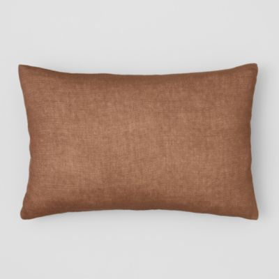 Calvin Klein Home Sheer Knit Decorative Pillow