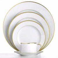 Bernardaud Palmyre Dinnerware | Bloomingdale's