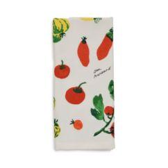 Kate Spade Kitchen Delta Bronze Faucet New York Tomato Tomahto Towel