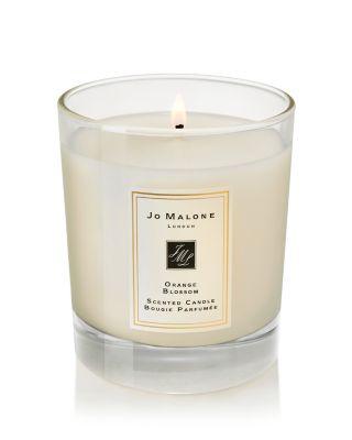 orange blossom candle 7 1 oz