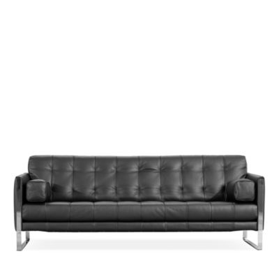 8 way hand tied sofa brands in canada brentwood leather sectional modern contemporary sofas luxury couches bloomingdale s nicoletti juliette