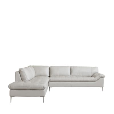 sectional sofas nyc showroom living room colour schemes with red sofa modern luxury bloomingdale s chateau d ax corsica