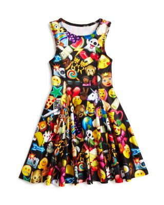 terez girls emoji dress