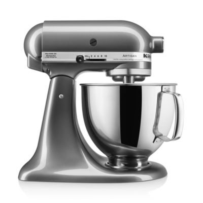 kitchen blenders how much does it cost to replace cabinet doors small appliances electronics bloomingdale s kitchenaid artisan series 5 quart tilt head stand mixer ksm150ps