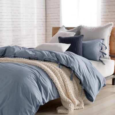 pure stripe bedding collection