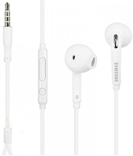 Samsung EO-EG920LW Wired 3.5mm Headset with Microphone