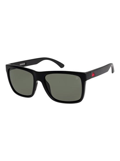 Matte Green Charger : matte, green, charger, Charger, Polarized, Floatable, Sunglasses, EQYEY03113, Quiksilver