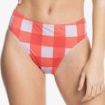 Quiksilver Womens - High Waist Bikini Bottoms for Women EQWX403035 💥👩👩💥