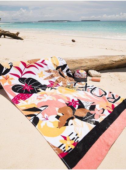 pop surf strandtuch erjaa03702 roxy