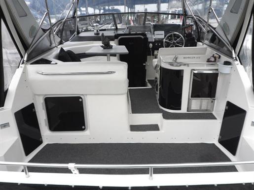 BAYLINER 3255 AVANTI 1989 Used Boat For Sale In Lindsay
