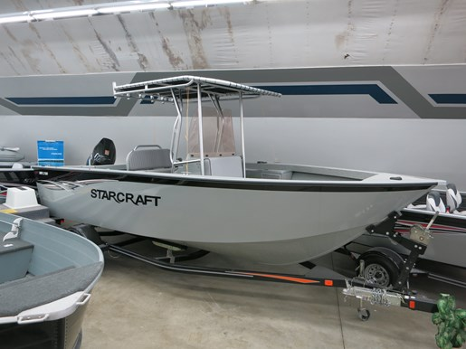 Starcraft 21 Mariner CC 2007 New Boat For Sale In Windsor