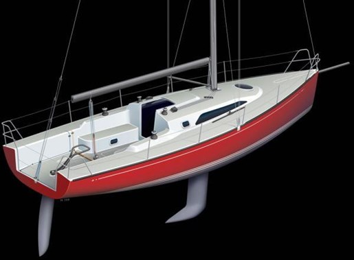 TARTAN 101 2014 Used Boat For Sale In Marina Del Rey
