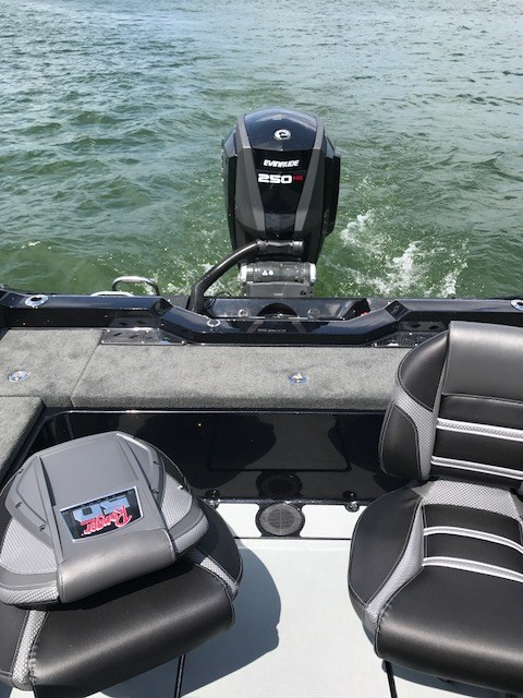 Ranger 620FS 2018 New Boat for Sale in Chatham Ontario
