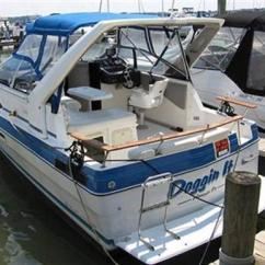 1986 Bayliner Capri Wiring Diagram 2003 Toyota Camry Engine For Stereo 1985 Specifications ~ Odicis