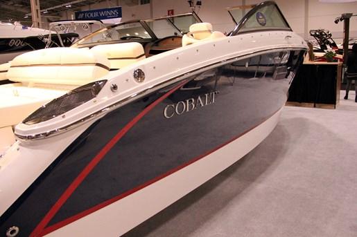 2014 Cobalt R3 Bowrider Boat Review BoatDealersca