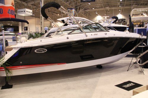 small resolution of 2017 cobalt 25 sc boat reviews