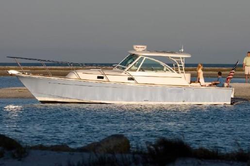 2010 Hunt Surfhunter 33 Cruisers Boat Review BoatDealersca
