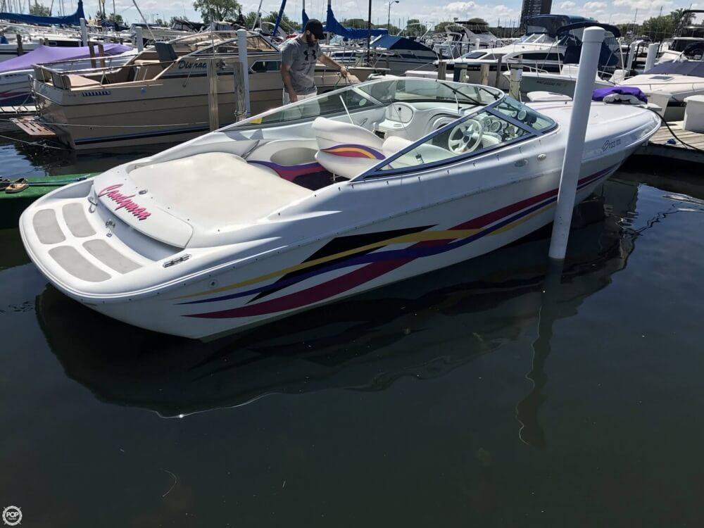 Baja Boats For Sale In Michigan