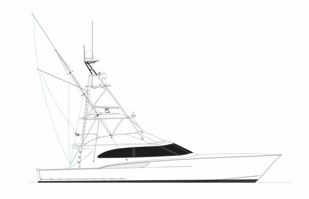 Jarrett Bay Boats For Sale
